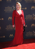 Judi Evans Photo - 30 April 2017 - Pasadena California - Judi Evans 44th Annual Daytime Emmy Awards held at Pasadena Civic Centerin Pasadena Photo Credit Birdie ThompsonAdMedia