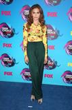 Alyson Stoner Photo - 13 August 2017 - Los Angeles California - Alyson Stoner 2017 Teen Choice Awards held at The Galen Center Photo Credit F SadouAdMedia