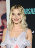 Margot Robbie Photo - 10 December 2019 - Westwood California - Margot Robbie Special Screening Of Liongates Bombshell held at Regency Village Theatre Photo Credit FSAdMedia