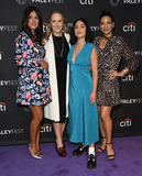 Constance Marie Photo - 06 September 2019 - Beverly Hills California - Angelique Cabral Jennifer Salke Rosa Salazar Constance Marie The Paley Center For Medias 2019 PaleyFest Fall TV Previews - Undone held at The Paley Center for Media Photo Credit Birdie ThompsonAdMedia