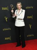 Jane Lynch Photo - 15 September 2019 - Los Angeles California - Jane Lynch 2019 Creative Arts Emmys Awards -- Press Room held at Microsoft Theater LA Live Photo Credit Birdie ThompsonAdMedia