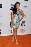 Allison Baver Photo - 02 May 2014 - Century City California - Allison Baver 21st Annual Race to Erase MS Gala held at the Hyatt Regency Century Plaza Photo Credit Byron PurvisAdMedia