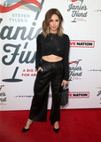 Ashley Tisdale Photo - LOS ANGELES CA - JANUARY 28 Ashley Tisdale at Steven Tyler and Live Nation presents Inaugural Janies Fund Gala  GRAMMY Viewing Party at Red Studios in Los Angeles California on January 28 2018 Credit Faye SadouMediaPunch