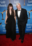 James Woods Photo - 19 February 2017 - Beverly Hills California - Sara Miler James Woods 2017 Writers Guild Awards LA Ceremony held at the Beverly Hilton Photo Credit AdMedia