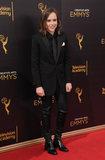 Ellen Page Photo - 11 September 2016 - Los Angeles California Ellen Page 2016 Creative Arts Emmy Awards - Day 2 held at Microsoft Theater Photo Credit Birdie ThompsonAdMedia