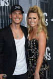 Amber Smith Photo - 07 June 2017 - Nashville Tennessee - Granger Smith Amber Smith 2017 CMT Music Awards held at Music City Center Photo Credit Tonya WiseAdMedia