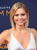 Candace Cameron-Bure Photo - 08 September 2018 - Los Angeles California - Candace Cameron Bure 2018 Creative Arts Emmys Awards - Arrivals held at Microsoft Theater Photo Credit Birdie ThompsonAdMedia