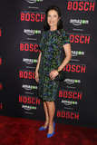 Mimi Rogers Photo - 3 March 2016 - West Hollywood California - Mimi Rogers Amazon Original Series Bosch Season 2 Premiere held at the Pacific Design Center Photo Credit Byron PurvisAdMedia