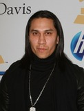 Black Eyed Peas Photo - 12 February 2011 - Beverly Hills California - Taboo of the Black Eyed Peas The 53rd Annual GRAMMY Awards - Salute To Icons Honoring David Geffen held At The Beverly Hilton Hotel Photo Kevan BrooksAdMedia