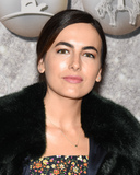 Camilla Bell Photo - 07 December 2019 - Hollywood California - Camilla Belle Brooks Brothers Host Annual Holiday Celebration in West Hollywood to Benefit St Jude Photo Credit Billy BennightAdMedia