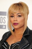 T-Boz Photo - 24 November 2013 - Los Angeles California - Tionne Watkins T-Boz TLC 2013 American Music Awards - Arrivals held at Nokia Theatre LA Live Photo Credit Byron PurvisAdMedia