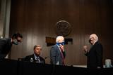 Senator Lindsey Graham Photo 3