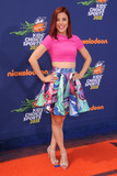 Ashley Wagner Photo - 16 July 2015 - Westwood California - Ashley Wagner Nickelodeon Kids Choice Sports Awards 2015 held at the UCLA Pauley Pavilion Photo Credit Byron PurvisAdMedia