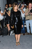 Gina Gershon Photo - 07 September 2016 - New York New York- Gina Gershon Tom Ford - Arrivals - September 2016 - New York Fashion Week Photo Credit Mario SantoroAdMedia