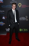 Chad Duell Photo - 19 June 2011 - Las Vegas Nevada - Chad Duell  2011 Daytime Entertainment Emmy Award Arrivals at The Las Vegas Hilton  Photo Credit MJTAdMedia