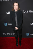 Ellen Page Photo - 22 June 2016 - Hollywood California - Ellen Page Into The Forest Los Angeles Premiere held at ArcLight Hollywood Photo Credit F SadouAdMedia