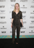 Tess Frazer Photo - 15 September 2018 - West Hollywood California - Tess Frazer Variety and Women in Film 2018 Television Nominees Celebration sponsored by Cadillac and Heineken held at Cecconis Photo Credit Faye SadouAdMedia