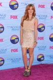 Bella Thorne Photo - 22 July 2012 - Universal City California - Bella Thorne Teen Choice Awards 2012 - Arrivals held at Gibson Amphitheatre Photo Credit Byron PurvisAdMedia