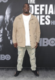 Donovan Carter Photo - 22 June 2017 - Hollywood California - Donovan Carter HBOs The Defiant Ones Los Angeles premiere held at Paramount Theater in Hollywood Photo Credit Birdie ThompsonAdMedia