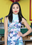 Anna Akana Photo - 09 August 2016 - Westwood California - Anna Akana Sausage Party Los Angeles Premiere held at Regency Village Theatre Photo Credit SammiAdMedia