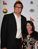 Anna Gare Photo - 12 January 2013 - Los Angeles California - GDay USA Black Tie Gala at JW Marriott Photo Credit Kevan BrooksAdMedia