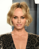 Amber Valletta Photo - 09 February 2020 - Los Angeles California -  2020 Vanity Fair Oscar Party following the 92nd Academy Awards held at the Wallis Annenberg Center for the Performing Arts Photo Credit Birdie ThompsonAdMedia