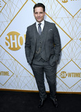 Peter Facinelli Photo - 21 September 2019 - West Hollywood California - Peter Facinelli 2019 Showtime Emmy Eve Celebration held at Poolside at The San Vincente Bungalows Photo Credit Birdie ThompsonAdMedia