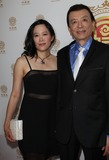 April Hong Photo - 01 June 2014 - Hollywood California - April Hong James Hong 2014 Huading Film Awards held at The Montalban Photo Credit F SadouAdMedia