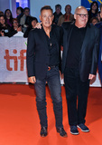 Bruce Springsteen Photo - 12 September 2019 - Toronto Ontario Canada - Bruce Springsteen Jon Landau 2019 Toronto International Film Festival - Western Stars Premiere held at Roy Thomson Hall Photo Credit Brent PerniacAdMedia