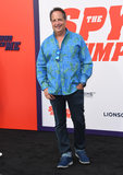 Jon Lovitz Photo - 25 July 2018 - Westwood California - Jon Lovitz The Spy Who Dumped Me Los Angeles Premiere held at the Fox Village Theater Photo Credit Birdie ThompsonAdMedia