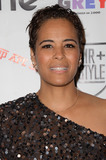 Skyler Grey Photo - 11 February  - Hollywood Ca - Daphne Wayans Arrivals for the Pop Societys Flashy Solo Art Exhibition by 16 year old Skyler Grey held at 6363 Hollywood Blvd Photo Credit Birdie ThompsonAdMedia
