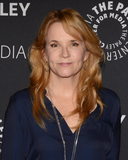Lea Thompson Photo - 17 October 2017 - Beverly Hills California - LEA THOMPSON Paley Center For Media Presents The Goldbergs 100th Episode Celebration held at The Paley Center for Media Photo Credit Billy BennightAdMedia