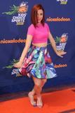 Ashley Wagner Photo - 16 July 2015 - Westwood California - Ashley Wagner Nickelodeon Kids Choice Sports Awards 2015 held at the UCLA Pauley Pavilion Photo Credit Byron PurvisAdMedia