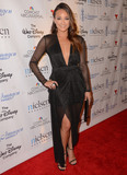 Alexandra Rodriguez Photo - 21 August 2015 - Los Angeles California - Alexandra Rodriguez Arrivals for the 30th Annual Imagen Awards held at The Dorothy Chandler Pavilion Photo Credit Birdie ThompsonAdMedia
