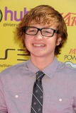 Angus T Jones Photo - 22 October 2011 - Los Angeles California - Angus T Jones Varietys 5th Annual Power Of Youth Event held at Paramount Studios Photo Credit Byron PurvisAdMedia