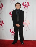 Atticus Shaffer Photo - 29 October 2012 - Beverly Hills California - Atticus Shaffer Casting Society of Americas 28th Annual Artios Awards Held At The Beverly Hilton Hotel Photo Credit Faye SadouAdMedia