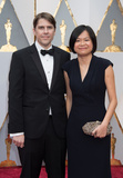 Ai-Ling Lee Photo - 26 February 2017 - Hollywood California - Ai-Ling Lee 89th Annual Academy Awards presented by the Academy of Motion Picture Arts and Sciences held at Hollywood  Highland Center Photo Credit AMPASAdMedia