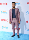 Jacob Latimore Photo - 29 April 2019 - Hollywood California - Jacob Latimore Netflixs The Last Summer Los Angeles Special Screening held at TCL Chinese 6 Theatre Photo Credit Birdie ThompsonAdMedia