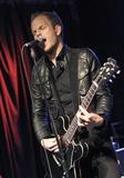 Jordan Phillips Photo - April 21 2013 - Atlanta GA - Singersongwriter Matt Costa performed at Vinyl on Sunday April 21 2013 in Atlanta GA Opening for Costa were The Blank Tapes and The Kicks Photo credit Dan HarrAdMedia