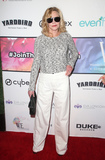 Melanie Griffith Photo - 10 May 2018 - Los Angeles California - Melanie Griffith Global Gift Foundation USA Womens Empowerment Luncheon held at Yardbird Southern Table  Bar Photo Credit F SadouAdMedia