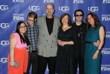 Amy Berg Photo - 4 February 2012 - Santa Barbara California - Holly Ballard Jason Baldwin Mark Byers Lorri Davis Damien Echols Amy Berg 27th Annual Santa Barbara Film Festival - Cinema Vanguard Award held at the Arlington Theatre Photo Credit Byron PurvisAdMedia