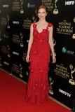Ashlyn Pearce Photo - 22 June 2014 - Beverly Hills California - Ashlyn Pearce 41st Annual Daytime Emmy Awards - Arrivals held at The Beverly Hilton Hotel Photo Credit Byron PurvisAdMedia