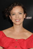 Allison Miller Photo - 13 June 2015 - Los Angeles California - Allison Miller LA Film Festival 2015 Premiere of Band Of Robbers held at Regal Cinemas LA Live Photo Credit Byron PurvisAdMedia