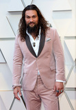 Jason Momoa Photo - 24 February 2019 - Hollywood California - Jason Momoa 91st Annual Academy Awards presented by the Academy of Motion Picture Arts and Sciences held at Hollywood  Highland Center Photo Credit AdMedia