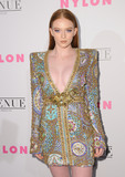Larsen Thompson Photo - 01 May 2017 - Hollywood California - Larsen Thompson 2017 Annual NYLON Young Hollywood Party held at Avenue Los Angeles in Hollywood Photo Credit Birdie ThompsonAdMedia