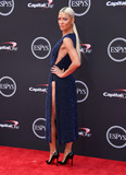 Jessica Szohr Photo - 18 July 2018 - Los Angeles California - Jessica Szohr The 2018 ESPYS held at the Microsoft Theater Photo Credit Birdie ThompsonAdMedia
