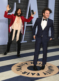 Jared Leto Photo - 04 March 2018 - Los Angeles California - Jared Leto 2018 Vanity Fair Oscar Party hosted following the 90th Academy Awards held at the Wallis Annenberg Center for the Performing Arts Photo Credit Birdie ThompsonAdMedia