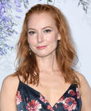 Alicia Witt Photo - 26 July 2018 - Beverly Hills California - Alicia Witt 2018 Hallmark Channel Summer TCA held at Private Residence Photo Credit Birdie ThompsonAdMedia