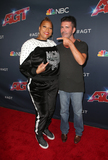 Queen Latifah Photo - 10 September 2019 - Hollywood California - Queen Latifah Simon Cowell Americas Got Talent Season 14 Live Show Red Carpet held at Dolby Theatre Photo Credit FSadouAdMedia