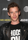 Harry Treadaway Photo - 15 April 2018-  Hollywood California - Harry Treadaway ATT Audience Network Presents FYC Event For Mr Mercedes held at Hollywood Forever Cemetery Photo Credit Faye SadouAdMedia